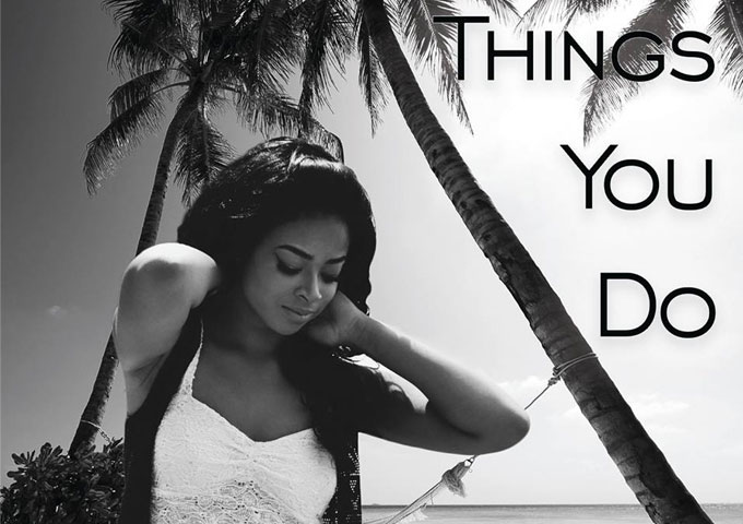"ALLIANZA TELLS IT WITH ""THINGS YOU DO"""