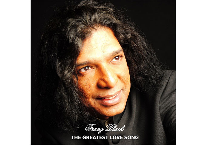 """Franz Black: """"The Greatest Love Song"""" is achingly gorgeous"""