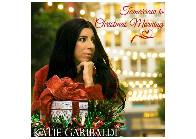 Singer/Songwriter Katie Garibaldi Releases Original Christmas Song