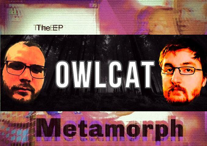 "Owlcat: ""Metamorph"" showcases a large amount of musical progression"