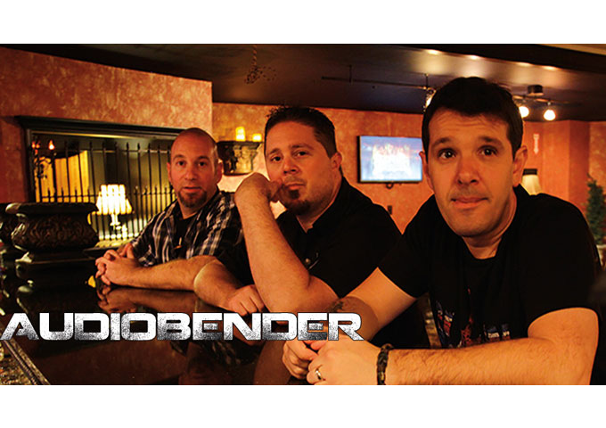 "Audiobender: ""Pour Me An Encore"" – most exciting new group in the rock n' roll business!"