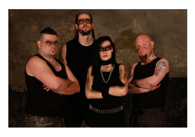 """Sunterra: """"Reborn"""" – a marriage of metal brutality and pastoral elegy"""