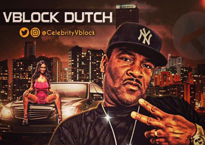 """Vblock Dutch: """"Go On Get It"""" ft. JRock – infectiously catchy rhymes"""