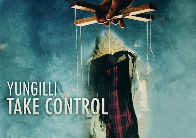 "Yung Illi: ""Take Control"" is especially poignant"