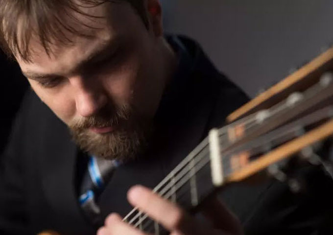 "Brad Rau: ""Guitar Night"" is up to the task of every mood, pace and interpretation"