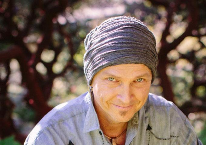 "Sergio N. Lialin: ""Siempre, Mi Amor"" – organically-driven, world music soundscapes"