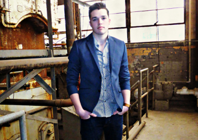 Trey Connor Offers Free Music at EP Launch Event