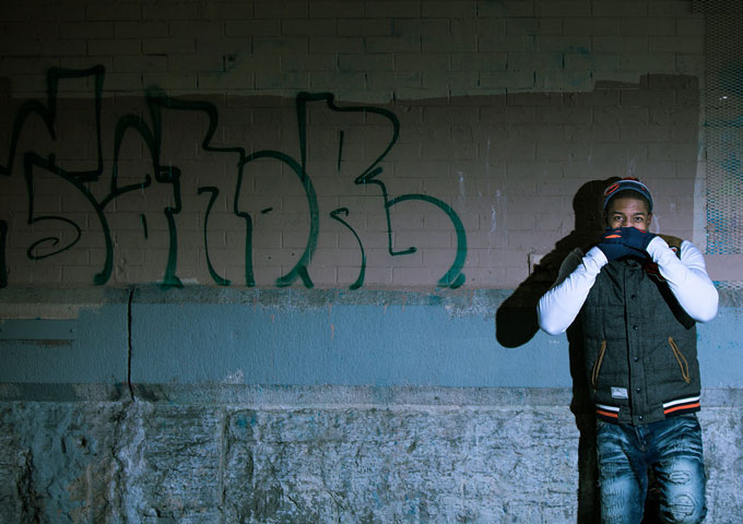 """Hunnid: """"CCG Or Die"""" (Produced By Chino) – highly energetic"""