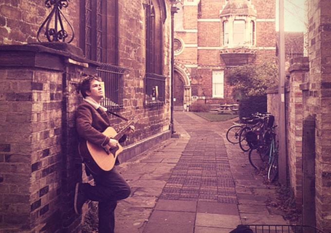 "John Harper: ""Sidestreets"" – powerful lyrical content!"