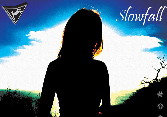 """Slowfall: """"Speak Up"""" echoes with a confident radio-ready croon!"""