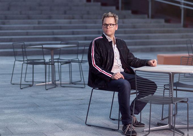 "Kyrre Bjørdal Sæther: ""Lost In Love"" – a feverishly cohesive earworm"