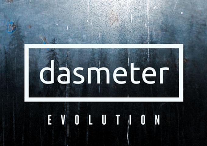 "DasMeter: ""Evolution"" – an uncanny knack for evoking pensive nostalgia in the present"