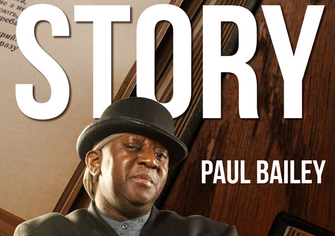 """P Bailey: """"Story"""" forges its all-embracing prowess"""