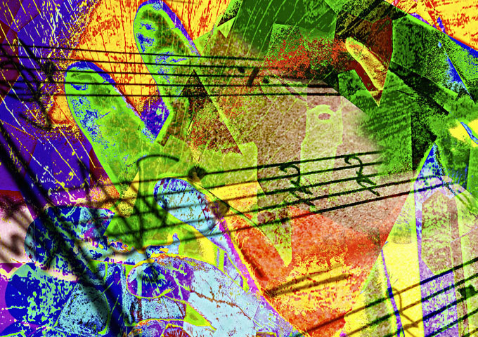 """Arman Ayva: """"R U worried?"""" inhabits different rhythmic cultures"""