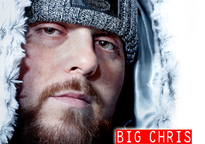 Big Chris: 'Bad Timing' – high quality production and seamless transitions