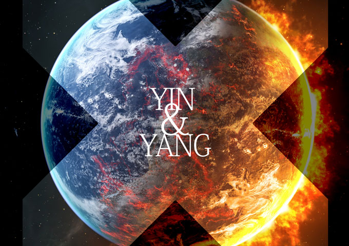 """Blank Page: """"Yin"""" – charms, seduces and then totally mesmerizes!"""