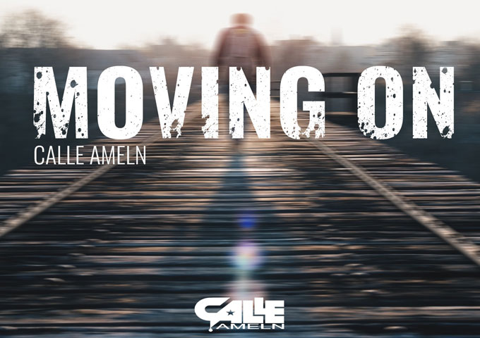 """Calle Ameln: """"Moving On"""" – blending pop and country rock themes"""