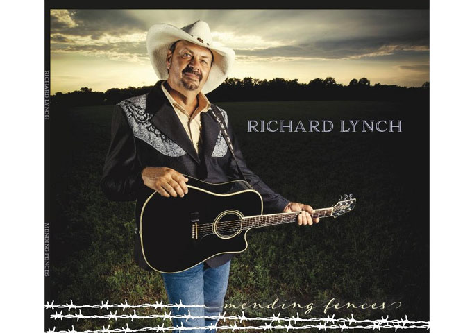 """Richard Lynch: """"Mending Fences"""" – the ability to translate devotion to craft into richness of expression"""