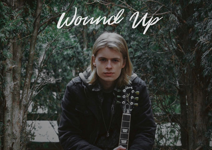 "Shane Guerrette: ""Wound Up"" has clarity of purpose"