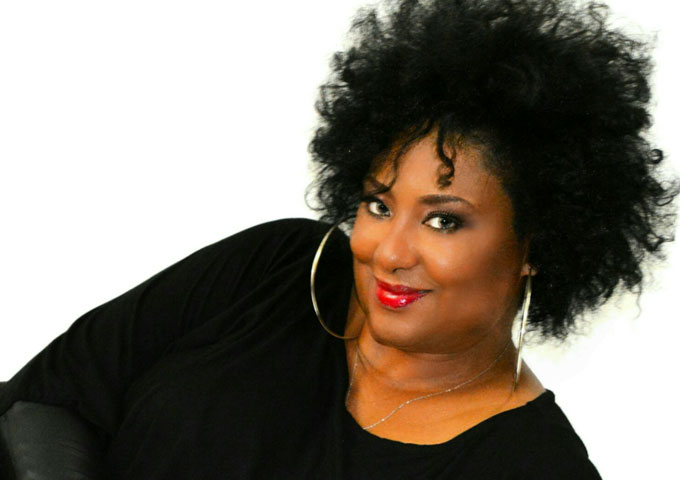 """Entertainer TONI REDD releases brand new song """"Underneath My Skin"""""""