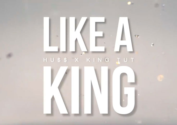 "King Tut & HU$$: ""Like A King"" is consistently inventive"