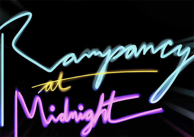 """Rampancy at Midnight: """"In Which This"""" – emoting with an extroverted fever that rocks!"""