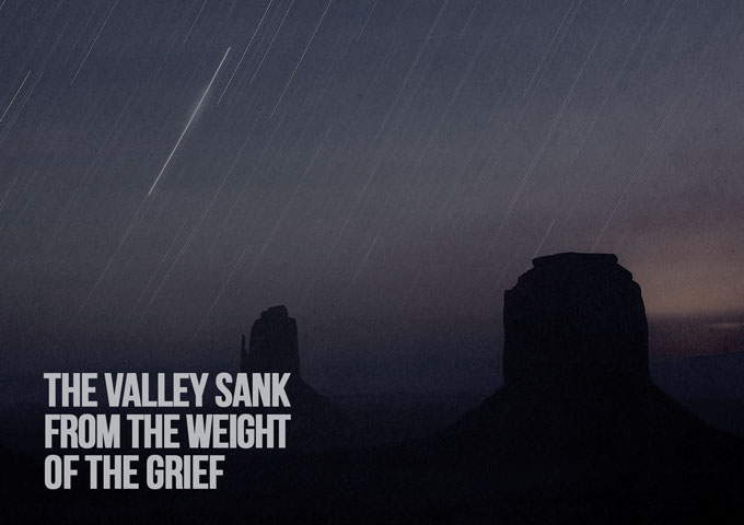 """Two Grey Hills: """"The Valley Sank from the Weight of the Grief"""" – quiet yet substantive"""