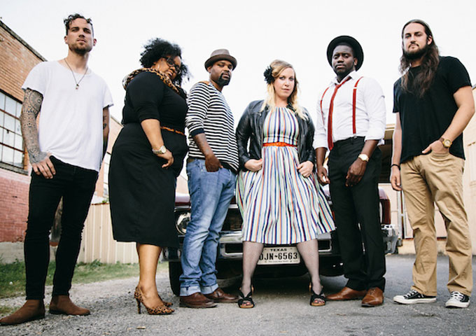 "Cassie Holt and The Lost Souls: ""Curvy Girl"" makes a strong statement"