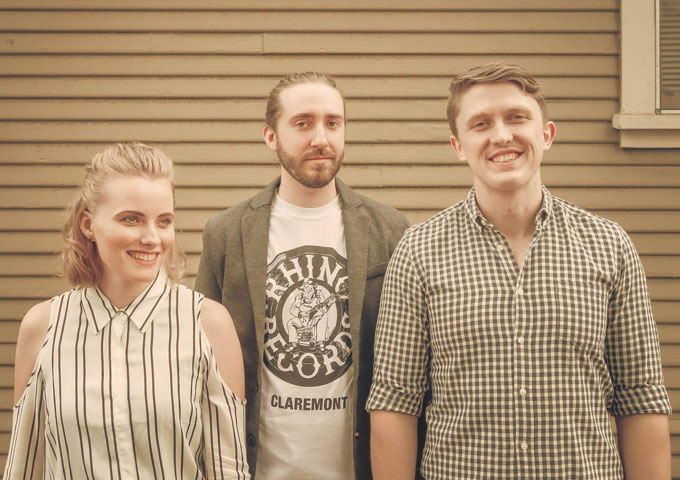 """The Hopeful Giants: """"Hawthorne EP"""" – musical beauty in its purest form"""