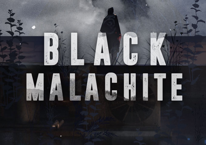 "Black Malachite: ""Nightfall"" – a captivating series of musical sketches"