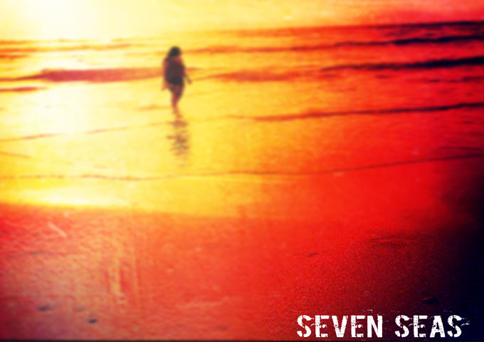"""JusRell: """"Seven Seas"""" – subtly intertwines the melody and beat with extreme finesse"""