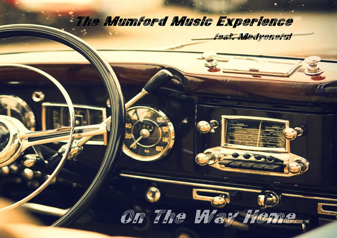 """The Mumford Music Experience: """"On the Way Home"""" speaks directly to the soul"""