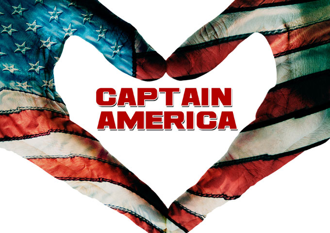 "Nicki Kris: ""Captain America"" – lyrics as essential as the air we breathe"
