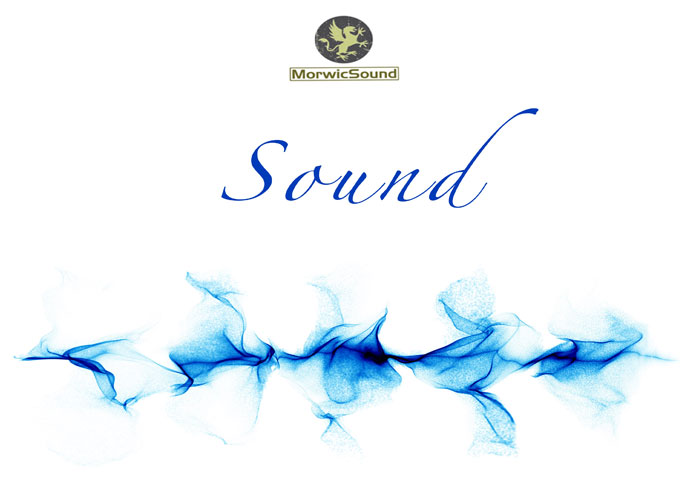 """Morwic:""""Sound"""" – The hidden beauty makes the affection all the more exciting"""