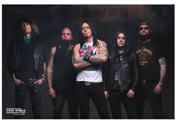 "Bobaflex: ""Eloquent Demons"" – guardians of heavy rock's melodic treasures!"