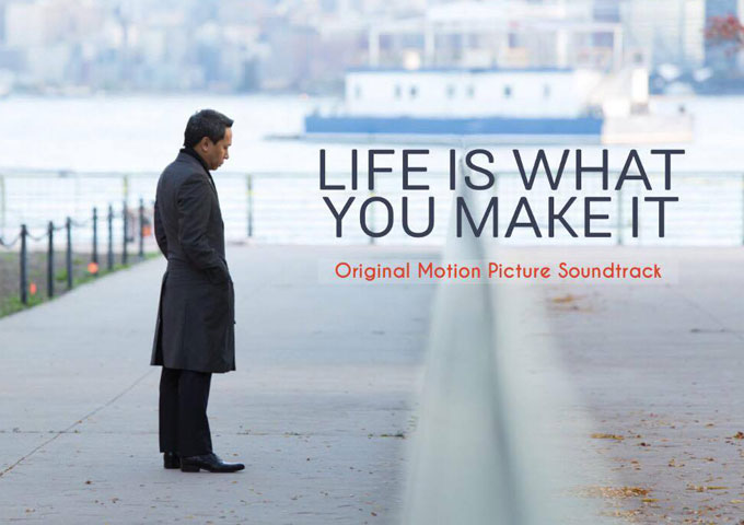 """Dennis Sy: """"Life is What You Make It""""- a vision of a better life"""