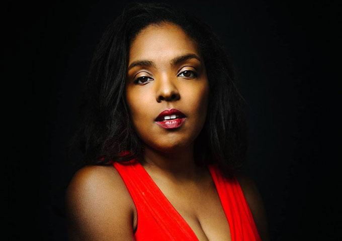 "Natalie Jean: ""Haiti Mwen Renmenw"" – the wonderful use of the economy of sound"