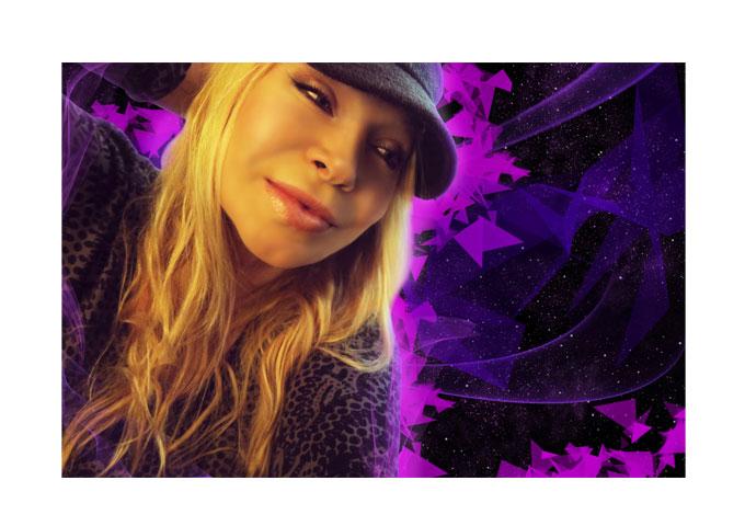 Jen Hanson aka Ms. JenU1, creates amazing new music!