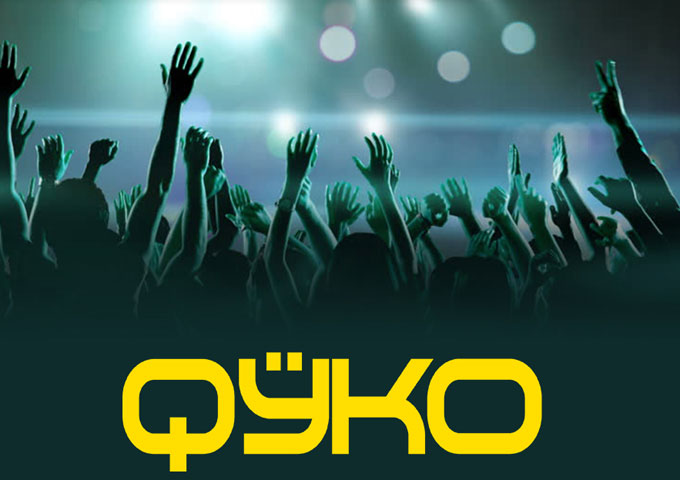 """Qyko: """"Rock Your Body"""" keeps building and building!"""