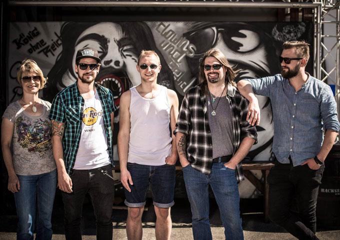Awaken Shepherd debuts with emotional Indie Rock Single R.I.P – Watch The Video here!