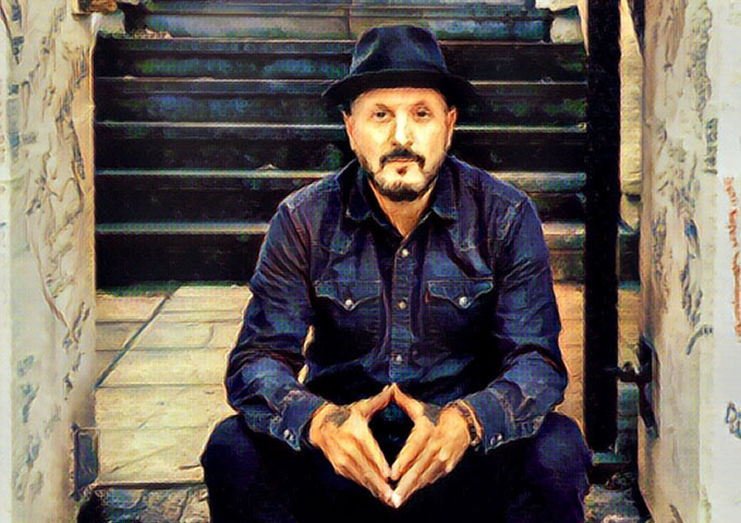 """Chris Sullivan: """"By The Light Of The Radio"""" showcases his incredible songwriting and singing chops"""