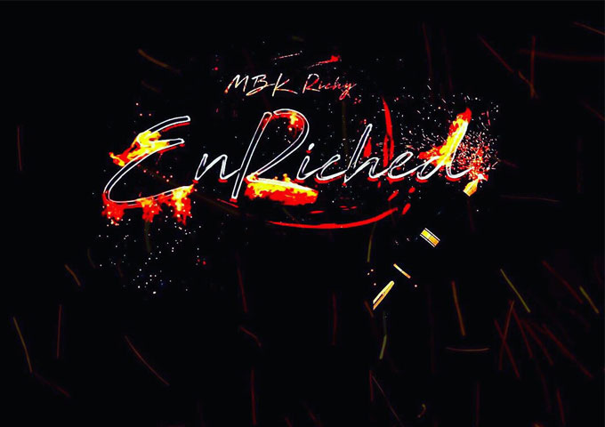 """MBK Richy: """"Enriched"""" – vibrant stories worth hearing!"""