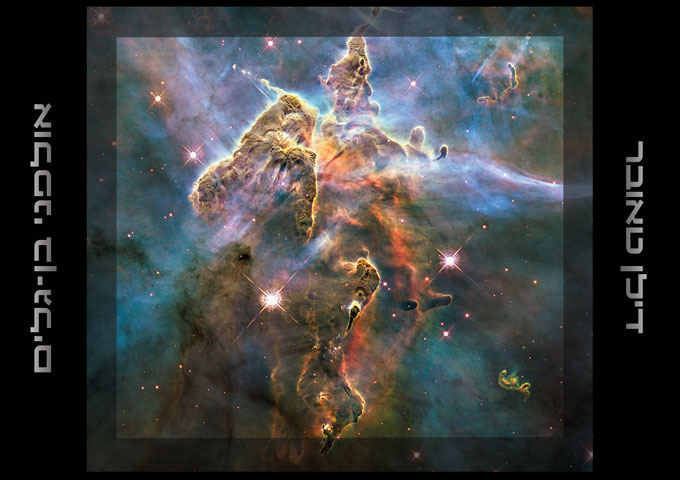 """Dylan Tauber: """"Sounds From Space"""" transports us outside of the realms of planet earth"""