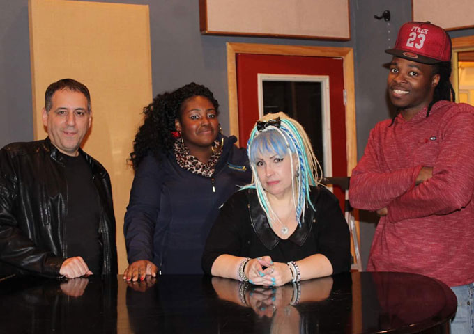 """SammiZ: """"The Next Whisky Bar"""" ft. Princess Tyger and Mr. Polo reveals a new side of the multi-talented songstress"""