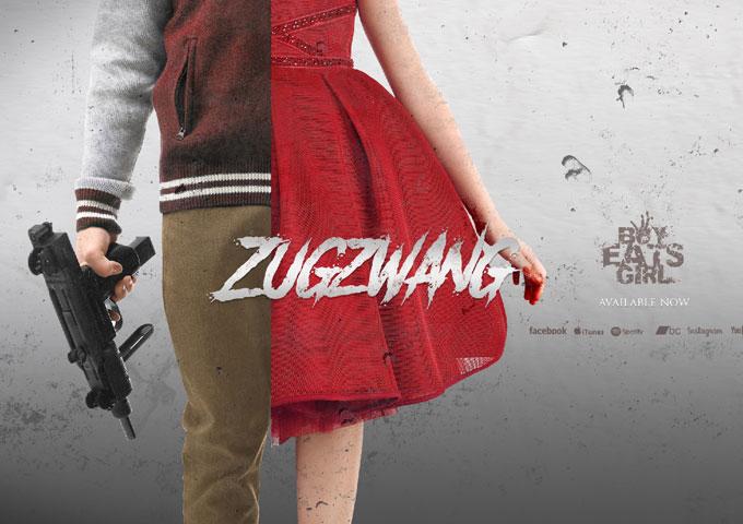 """The BoyEatsGirl """"Zugzwang"""" Interview"""