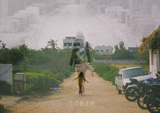 """Ann Taylor: """"Sober"""" – an anthem that is so calm and haunting it could put you into a trance"""