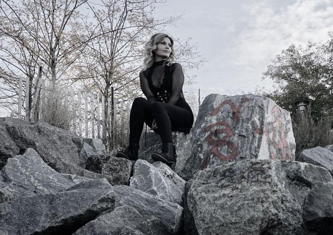 "Diana Sophia: ""Runaway"" – an affecting record"