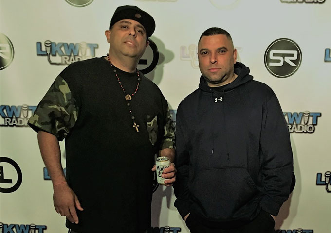 Latin Kings Digital Music: 'Kool Hec Si & djFuego1' – as abrasive and hardcore, as it is eloquent