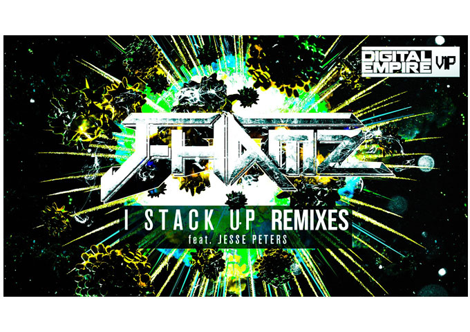 """J-Hamz: """"I Stack Up Remixes"""" – breaking free from the formulaic!"""