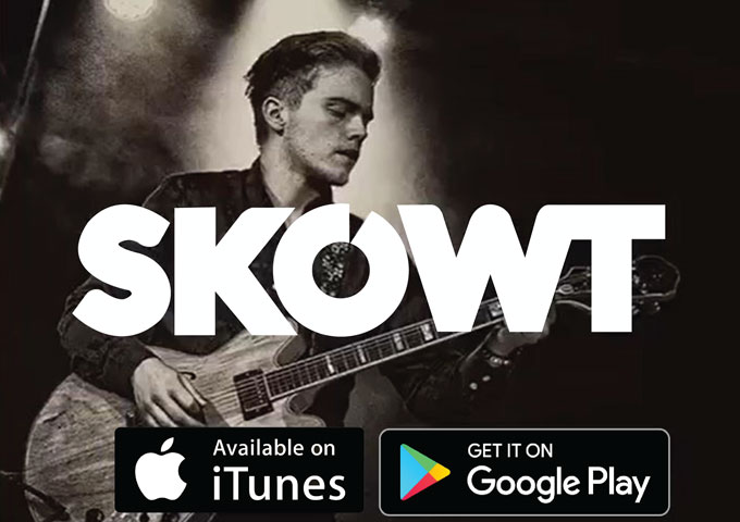 SKOWT A Brand New Platform Connecting Unsigned Musicians To The Industry